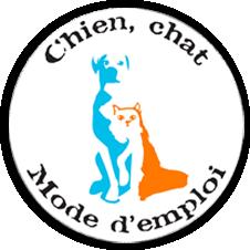 logo chienchatmodedemploi