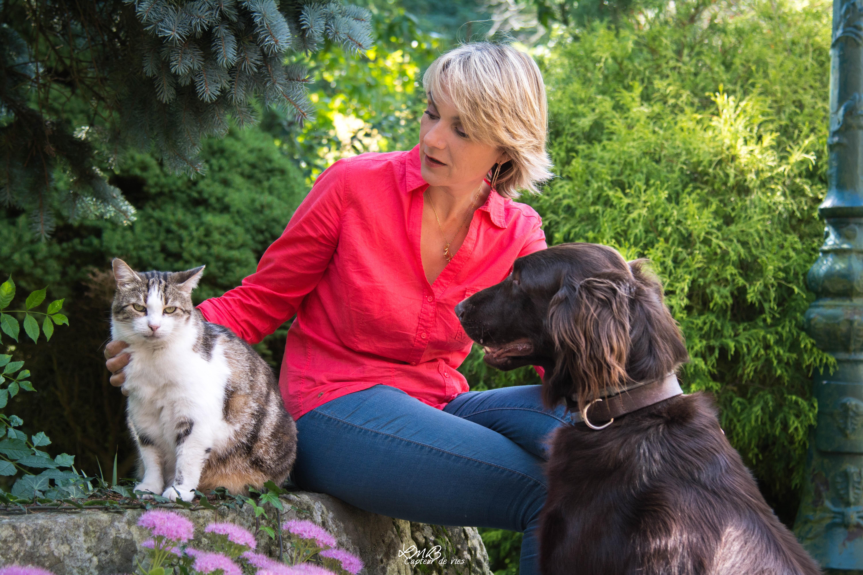 Conférences sur le chat, formation comportementaliste chat
